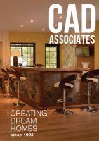 CAD Brochure Cover