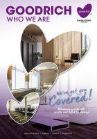 Goodrich Brochure Cover