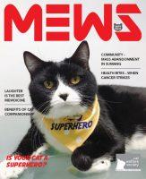 Mews Cover